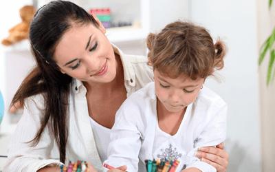 小さい子供を育てる保健師には最適な職場