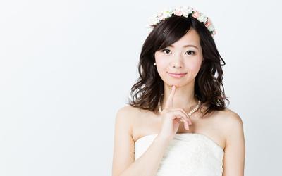 日本人の花嫁