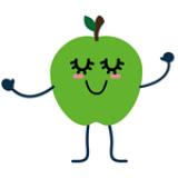 養護教諭 りんご