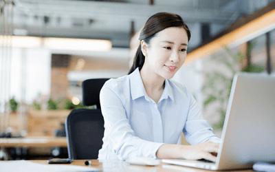 ビジネス文書のマナーを身につける産業保健師