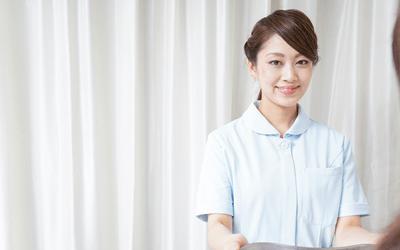 産業保健未経験の看護師