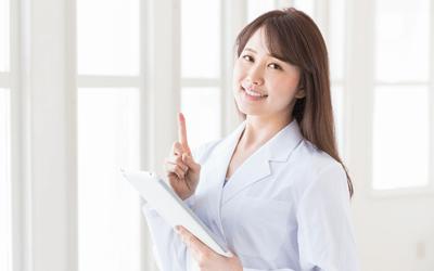 産業保健師へ転職した看護師