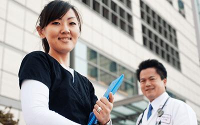 産業保健師と産業医